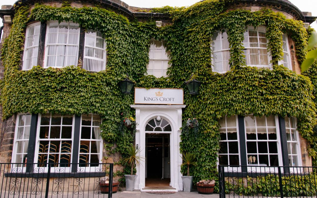 Kings Croft Hotel Pontefract – Wedding venue