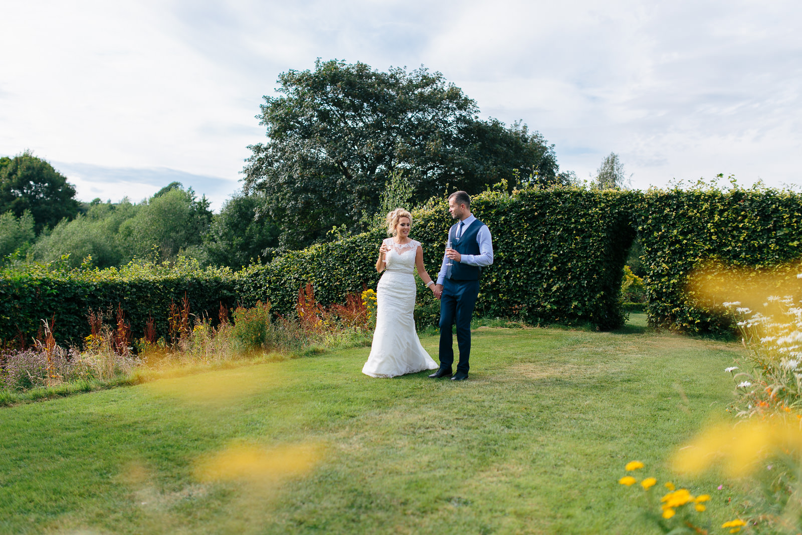 Manchester Wedding Photographer - Natural Documentary Style Photography