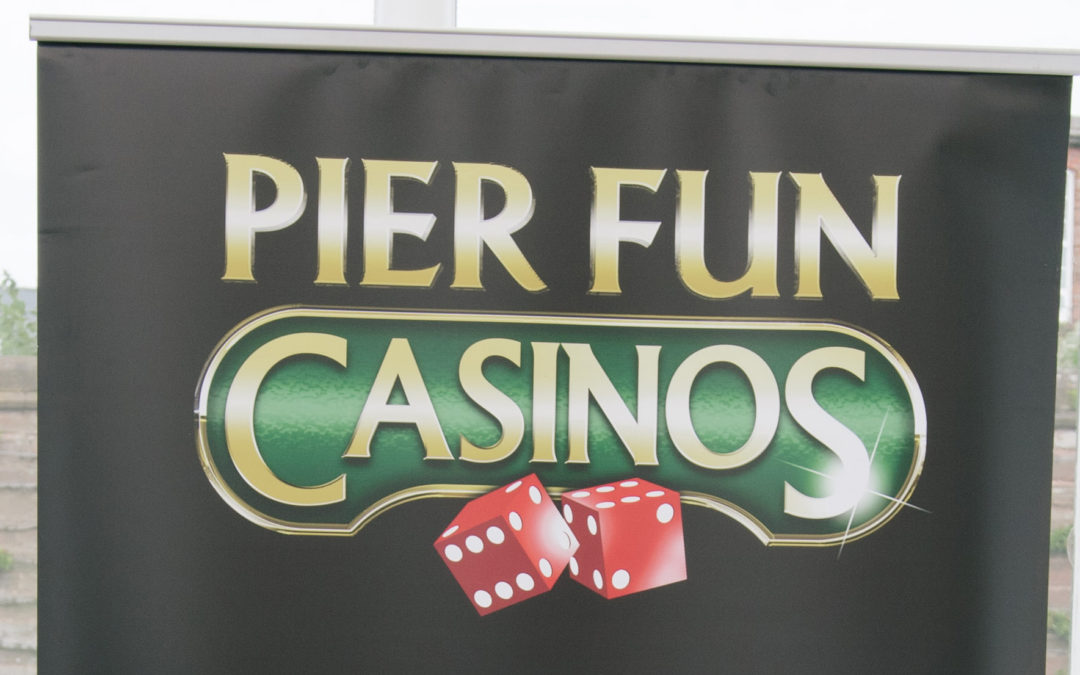 Supplier Spotlight: Pier Fun Casinos