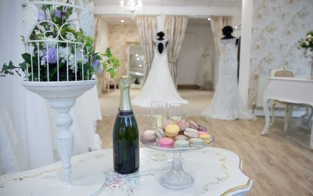 The Bridal Lounge Accrington
