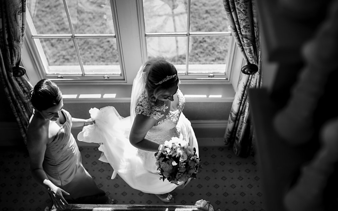 Wedding Moments: Why I love this photograph – Part 1