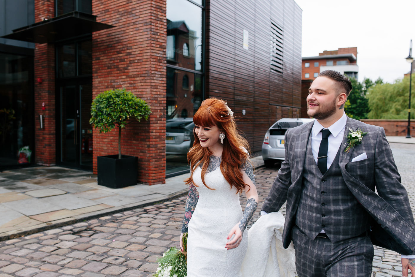 unposed wedding photography manchester