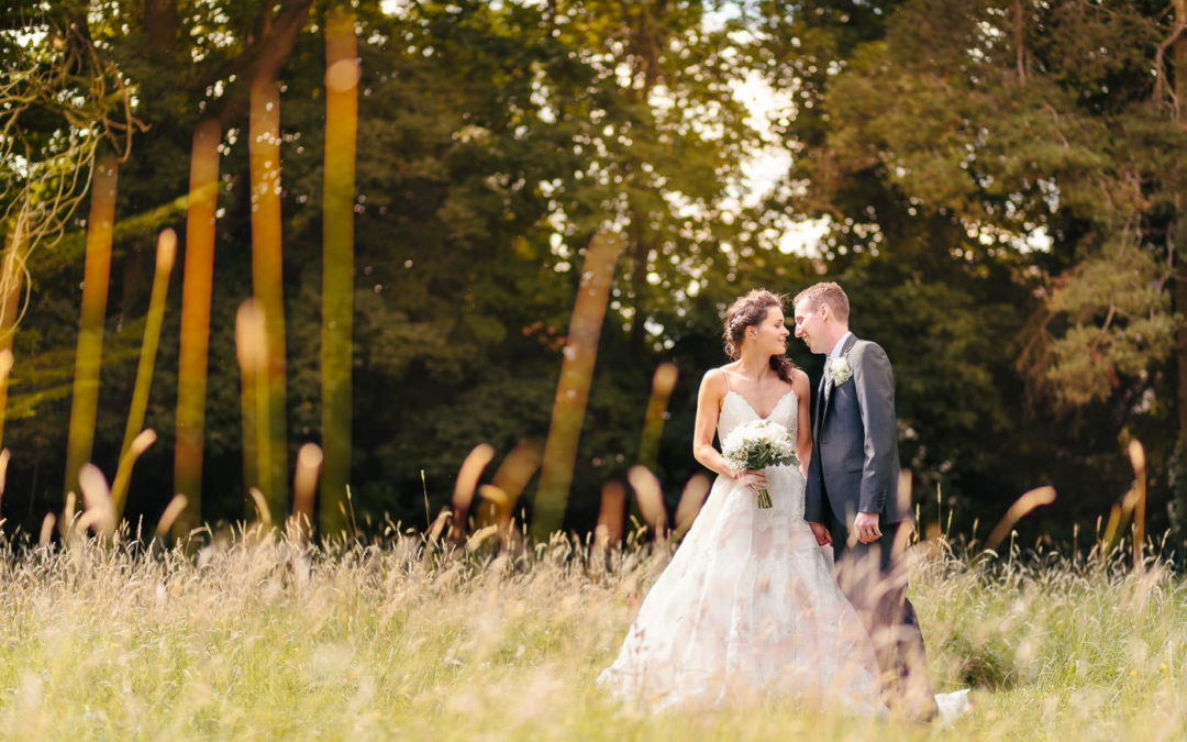 Relaxed Summer Wedding at Sparth House Hotel in Accrington