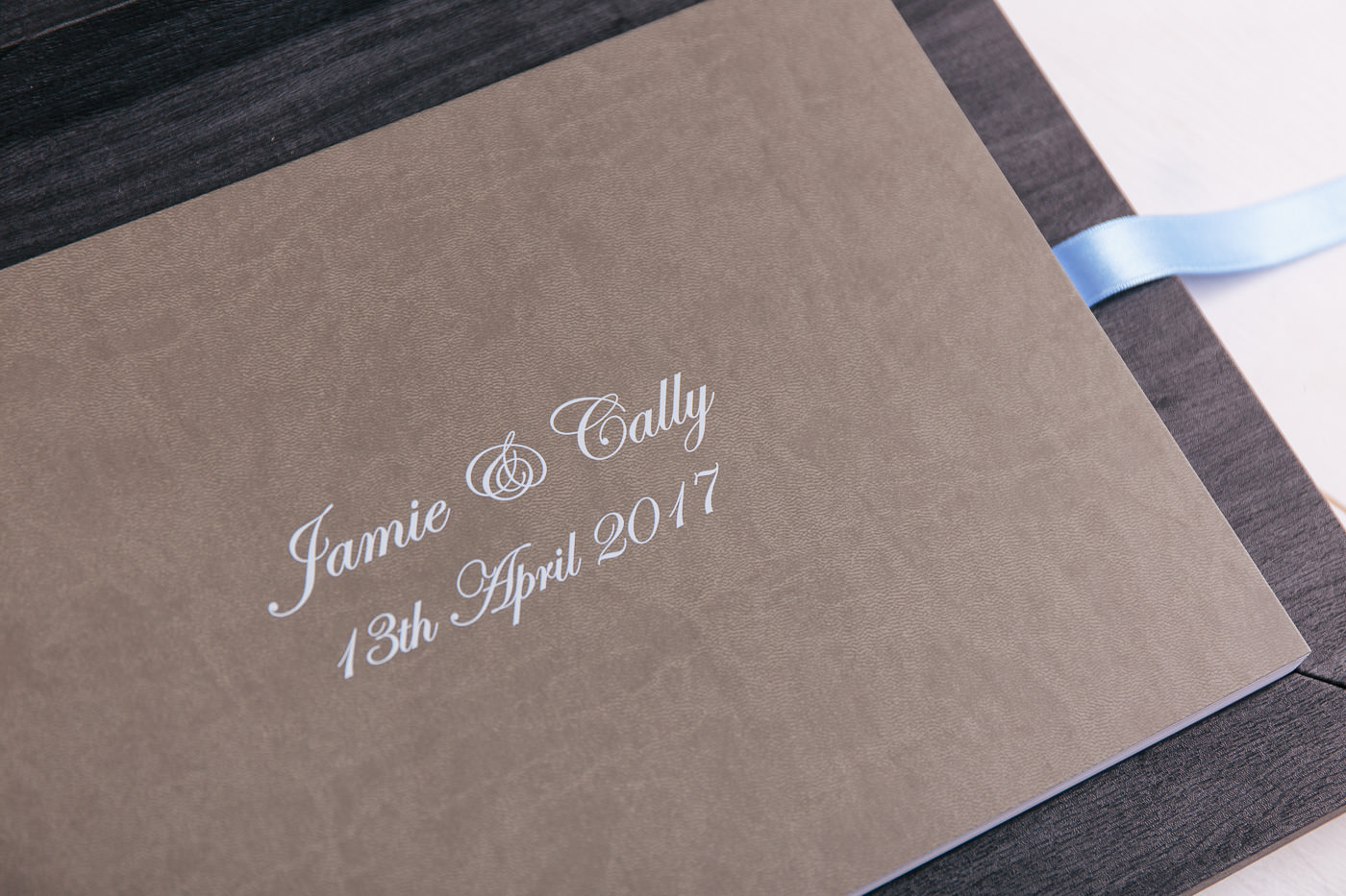 italian wedding albums from graphistudio