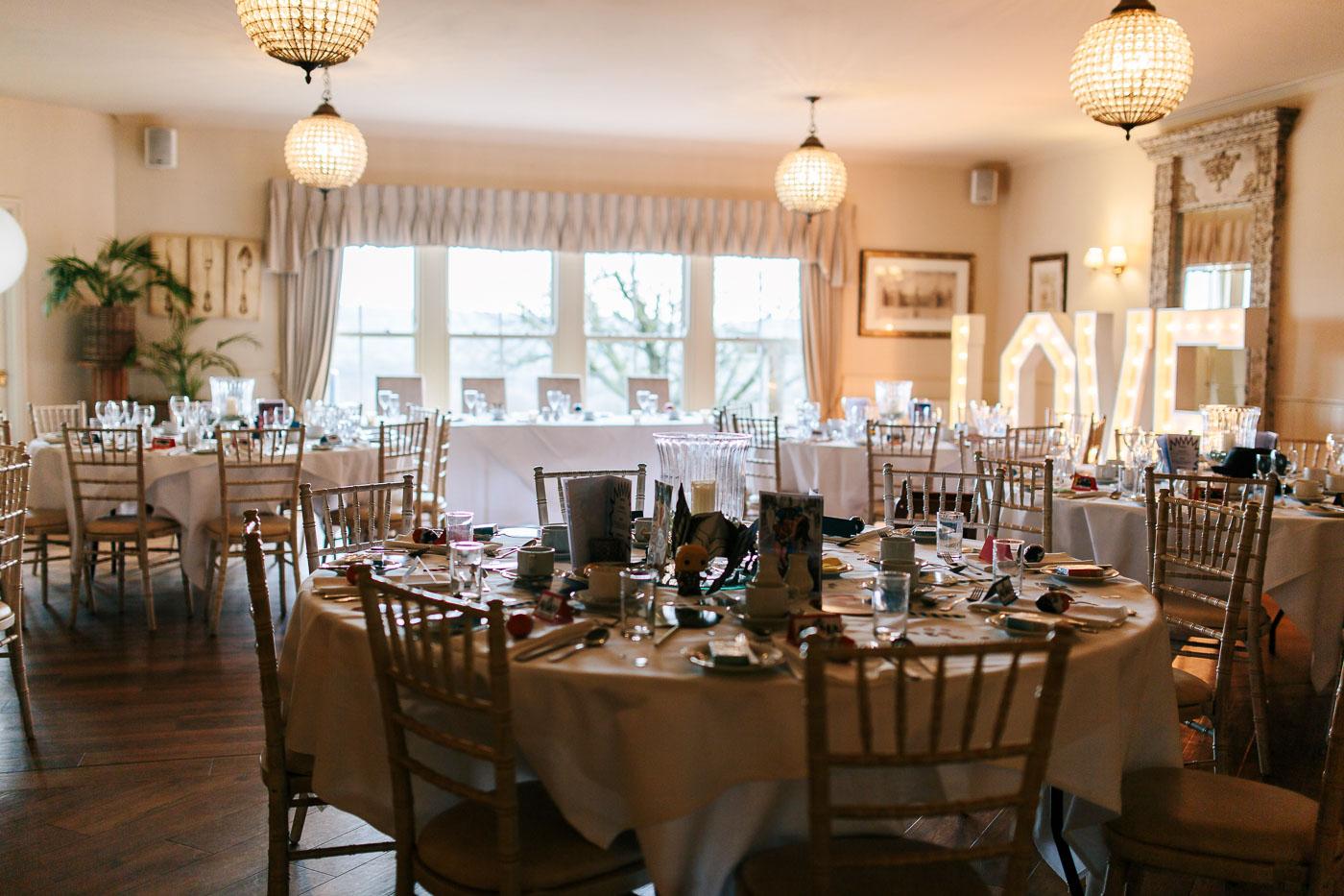 The Shireburn Arms Hotel Wedding Venue