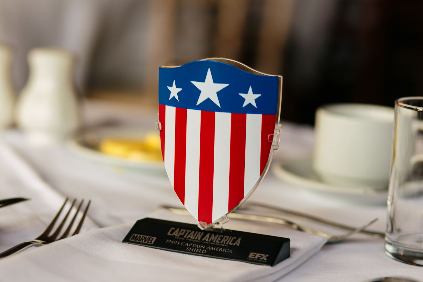 marvel wedding name place cards