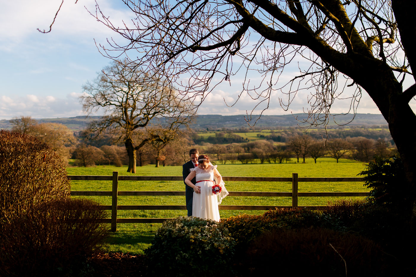 shire burn arms wedding photography