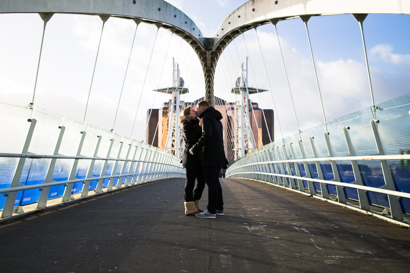 Manchester Proposal Shoot