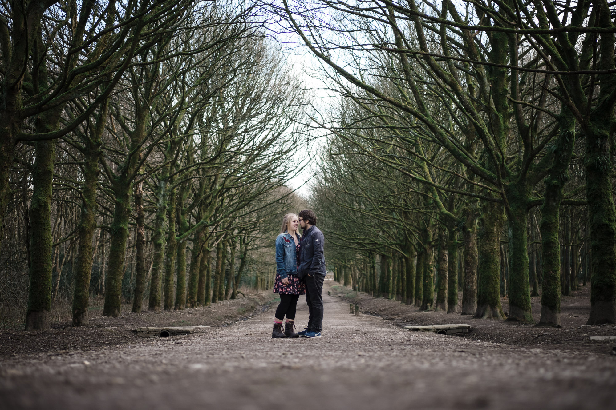 rivington couple shoot