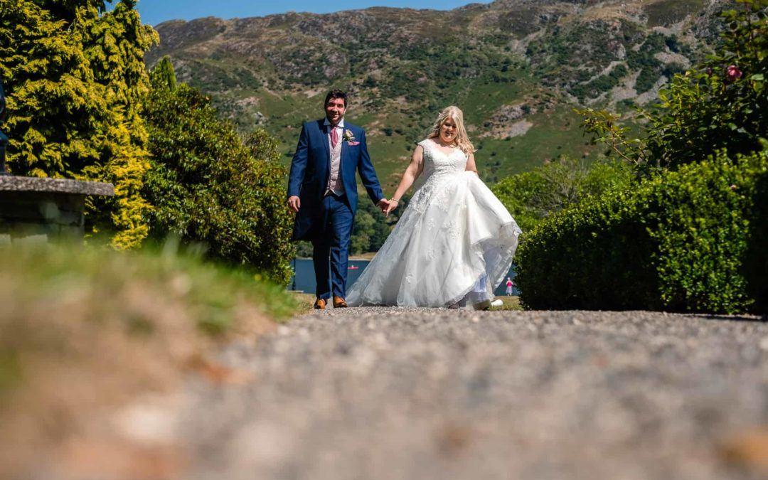 Inn On The Lake Wedding Photography